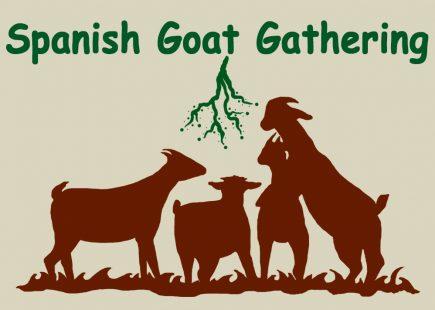 Spanish Goat Gathering