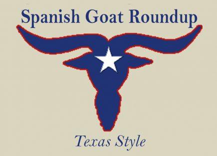 Spanish Goat Roundup Page Logo